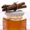 Med i cimet kao lijek